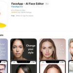 В США назвали приложение FaceApp угрозой нацбезопасности