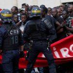 """Премьер Франции заявил, что власти """"полны решимости"""" провести пенсионную реформу"""