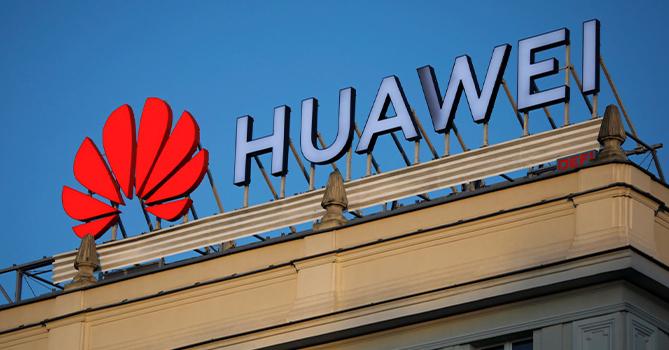 Лондон проведет новую экспертизу вопроса об участии Huawei в развертывании сетей 5G