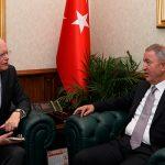 Турция и США создают зоны безопасности в Сирии
