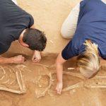 В Индонезии обнаружили останки древнего человека возрастом 1,8 миллиона лет