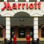 Власти Великобритании оштрафовали сеть Marriott за утечку данных клиентов