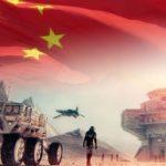 Китай завершил создание марсохода