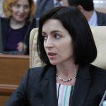 По мнению премьера Молдовы выборы в местные органы власти были свободными и корректными