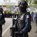 В Мексике конфисковали партию наркотиков стоимостью $90 млн