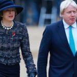 Мэй заявила, что рада передать премьерство Джонсону