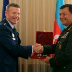 Территориальная целостность и независимость Азербайджана важны для НАТО