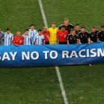 Игрок «Арсенала» расплакался из-за расистских оскорблений