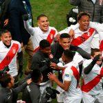В финале Кубка Америки по футболу встретятся Бразилия и Перу