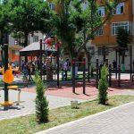 «Наш двор» продолжает благоустраивать Баку