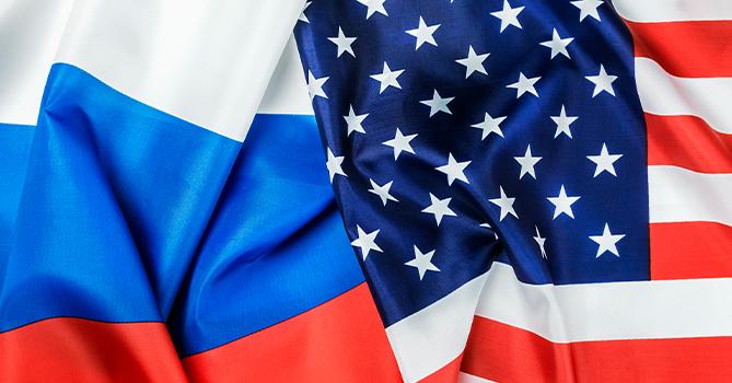 США вводят санкции против семи должностных лиц РФ