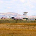 В Анкаре приземлились еще два самолета с компонентами С-400