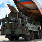 """Эрдоган: """"Турция не собирается учитывать позицию США по вопросу С-400"""""""