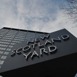 Скотланд-Ярд разъяснил заявление об ответственности за публикацию утечек