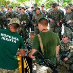 Морпехи Украины и США провели боевые стрельбы