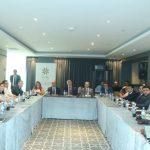 Агентство развития малого и среднего бизнеса проводит семинар по государственно-частному партнерству