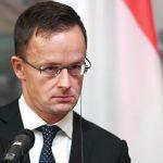 В МИД Венгрии рассказали, когда снимут вето на переговоры Украины с НАТО