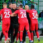"""Нефтчи"" повлиял на рейтинг Азербайджана"