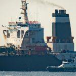 Судно в Гибралтаре было задержано по запросу США