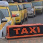 «Никто точно не знает, сколько в столице такси»