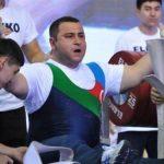 Азербайджан завоевал первую лицензию на Паралимпиаду-2020