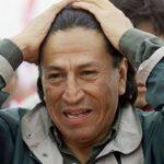 В США по запросу об экстрадиции арестовали экс-президента Перу Алехандро Толедо