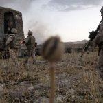 ВС США нанесли авиаудары по талибам в провинции Гильменд в Афганистане