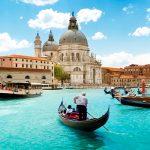 С начала следующего года въезд в центр Венеции будет платным
