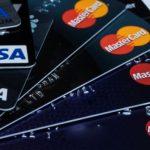 Кредитный банковский пластик выходит из оборота