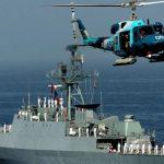 Иран задержал в Персидском заливе судно по подозрению в незаконной перевозке нефти