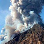 Число жертв извержения вулкана в Новой Зеландии достигло 16 человек