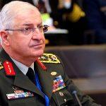 Главы генштабов Турции и РФ обсудили Идлиб