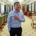 В офисе Зеленского полагают, что украинцы захотят переизбрать Зеленского