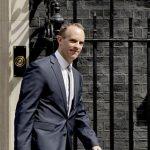 МИД Британии обвинил Асада в нарушении режима прекращения огня в Сирии