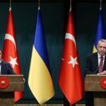 """Эрдоган: """"Анкара не признает незаконной аннексии Крыма"""""""