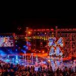 ЖАРА на Первом: главный ТВ канал России запускает серию эфиров с бакинского фестиваля