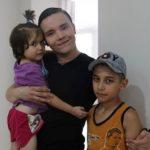 Фарид Казаков представил проект – мотивацию в детском доме