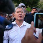 Экс-президент Кыргызстана признался, что стрелял по спецназовцам во время штурма