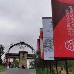 В Азербайджане проходит первый Фестиваль винограда и вина