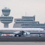 Глава МИД Германии вылетел в Нью-Йорк на запасном правительственном лайнере