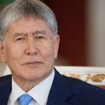 Глава ГКНБ Кыргызстана обвинил Атамбаева в подготовке госпереворота