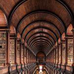 В США появились подводные библиотеки