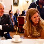 Девушку премьера Великобритании не пустили в США