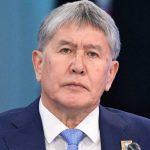 В доме родственника Атамбаева нашли крупную сумму денег