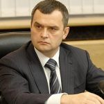 Суд Киева заочно арестовал экс-главу МВД Захарченко по делу об отмывании денег