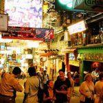 На рынок Гонконга продолжается приток капитала, несмотря на санкции США