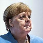 Меркель отменила визит в Галле из-за трагедии в Ханау