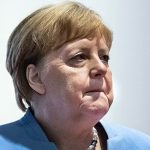 Меркель сделала тест на коронавирус