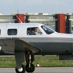 При крушении самолета в Альпах погибли три человека, включая ребенка