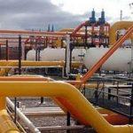 Цена на газ в Европе превысила $700